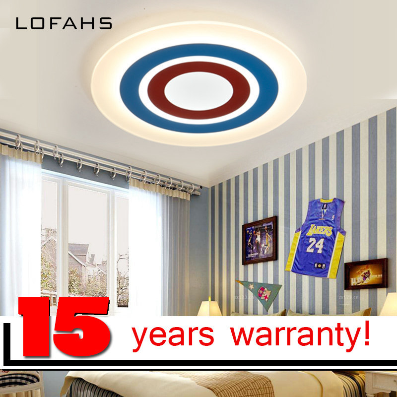 LOFAHS Modern LED chandeliers for Office guest living study bed room Home  indoor Decoration lighting Round Plexiglass target ada compliant guest room kit 900s