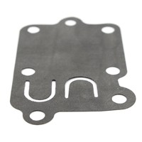New Carb Carburador Diafragma Junta Para Briggs & Stratton 270026 272538 272637|gasket|gasket for carburetor  -