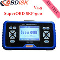 Original SuperOBD SKP 900 SKP900 V4.5 Key Programmer SKP-900 V4.5 Auto Key Programming Tool Support Almost All Cars