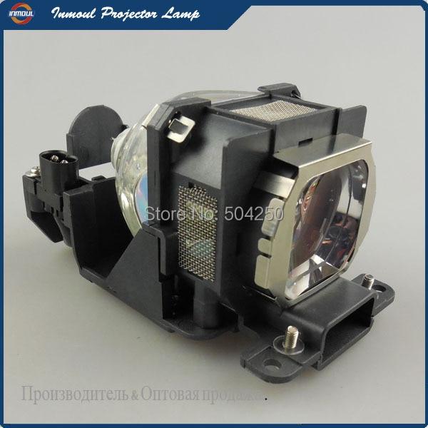 Compatible Projector Lamp ET-LAC80 for PANASONIC PT-LC80 / PT-LC80E / PT-LC80U / PT-U1S66 / PT-U1X66 / PT-U1X86 projector bulb et lab10 for panasonic pt lb10 pt lb10nt pt lb10nu pt lb10s pt lb20 with japan phoenix original lamp burner