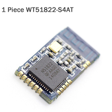 BLE module Wireless Low Power Radio Transmit Bluetooth Beacon Module 4.0 Version with AT Command(China)