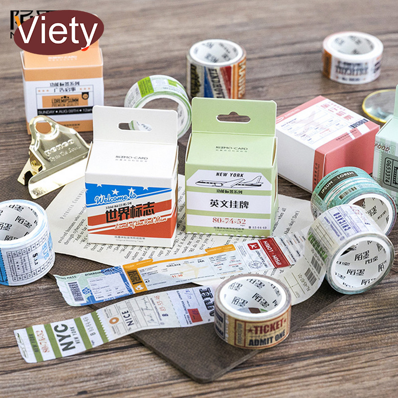 2-4cm*5m Vintage label Mood washi tape DIY decoration scrapbooking planner masking tape adhesive tape label sticker 3 5 4cm 5m beautiful fairy tale horse washi tape diy decoration scrapbooking planner masking tape adhesive tape label sticker