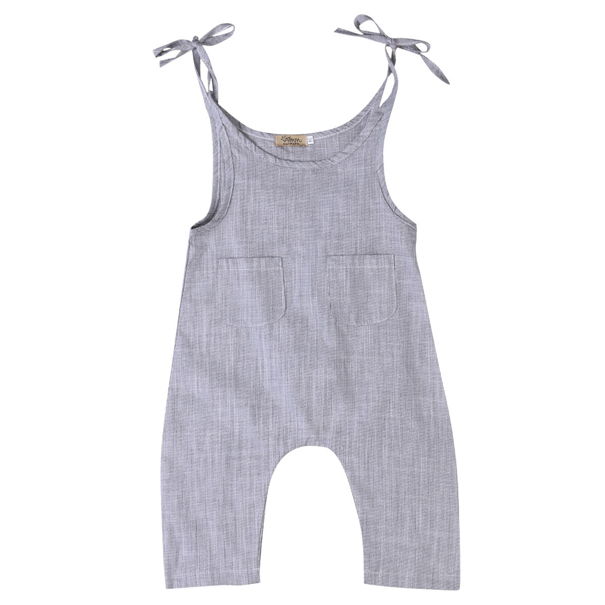 Newborn Infant Baby Boys Girls Kids Cotton Sleeveless Romper Jumpsuit Clothes 2017 0 4Y-in ...