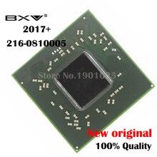 DC:2017+ 100% New original  216-0810005 216 0810005 BGA Chipset 100% new sr17e dh82hm86 bga chipset