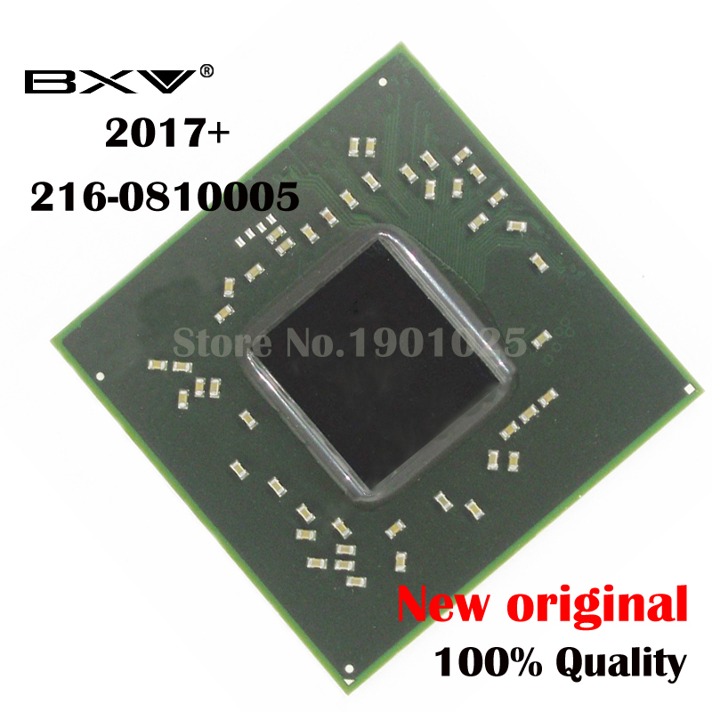 DC 2019 100 New original 216 0810005 216 0810005 BGA Chipset in Integrated Circuits from Electronic Components Supplies