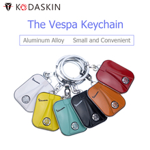 KODASKIN Speaker Design Keychain for GTS GTV LX PX LT Sprint Primavera  GTS300 Keyring
