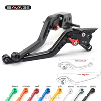 Regular/Short Brake Clutch Lever Levers For HONDA CBR 250RR/400RR/900RR/600F2/600F3/600F4/600F4I CBR250RR CBR400RR CBR900RR