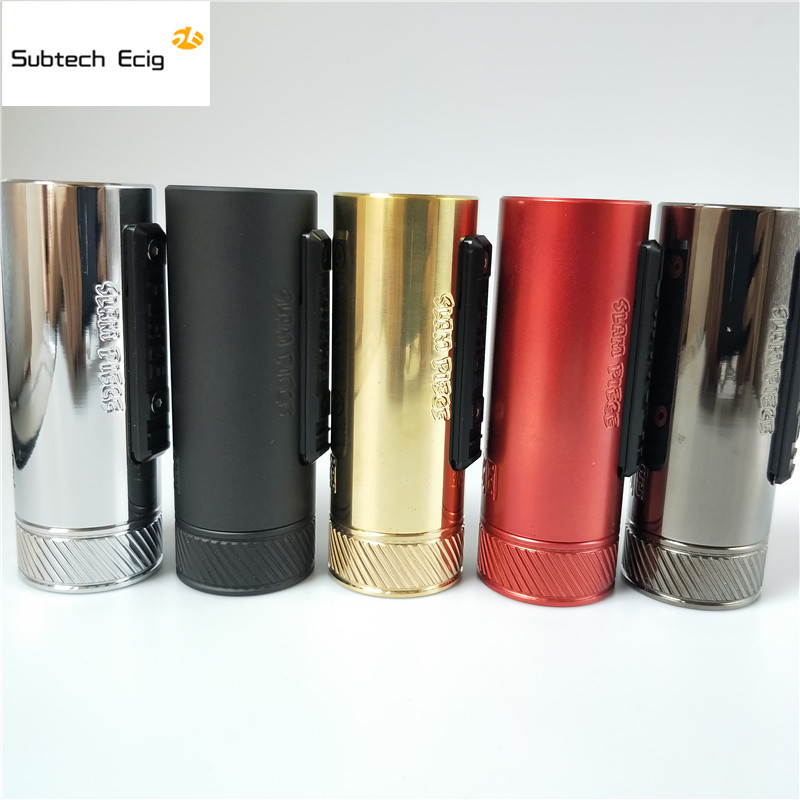 New arrival slam piece Mechanical Mod Fit 18350 18650 20700 21700 Mech MOD 510 Connection Brass material vape penNew arrival slam piece Mechanical Mod Fit 18350 18650 20700 21700 Mech MOD 510 Connection Brass material vape pen