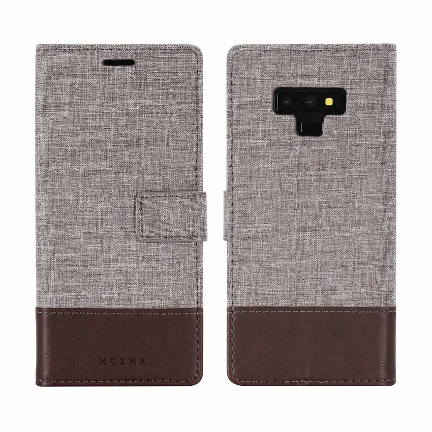note 9 leather case (5)
