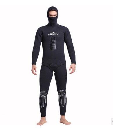Muškarci 3MM ronilačka odijela Wetsuit kupaće surfanje Surfanje - Sportska odjeća i pribor - Foto 2