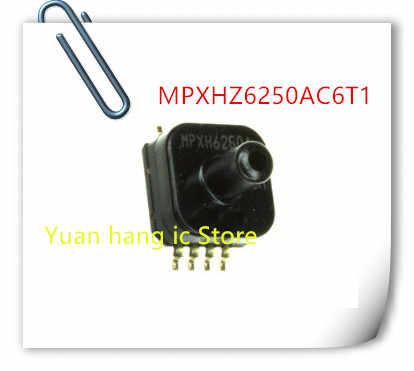 5 шт./лот MPXHZ6250A MPXHZ6250AC6T1 8 SSOP Оригинал аутентичный и новый