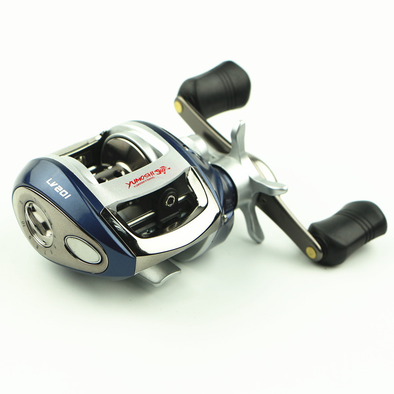 New hot sale fishing reels spinning spinning hand wheel for Fish drops reels