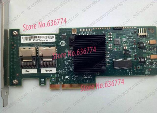 9220-8i M1015 SATA3 Cable Controller