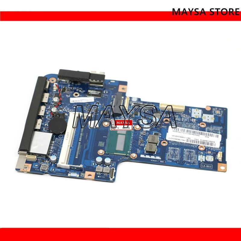 ZAA50 70 LA-B031P Main Board For Lenovo A740 All-In-One AiO 27 Inch Laptop Motherboard I5-5257U 5B20H71217