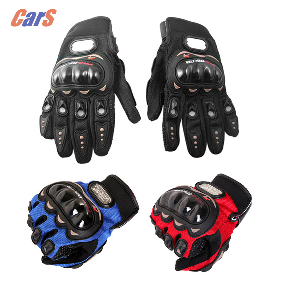 3 Colors Summer Winter <font><b>Full</b></font> <font><b>Finger</b></font> <font><b>motorcycle</b></font> <font><b>gloves</b></font> 3D-dimensional <font><b>Breathable</b></font> Sports Bike Bicycle <font><b>Motorcycle</b></font> moto racing <font><b>gloves</b></font>