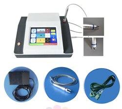 Неинвазивная физиотерапия, удаление сосудов 980нм Диодная лазерная машина маленькие кровеносные сосуды больше не подвержены воздействию ул...