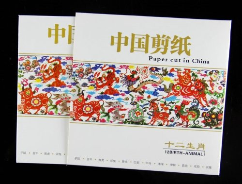 reaction paper china