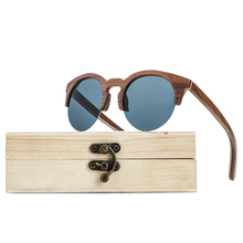 Dřevěné brýle – Bonny