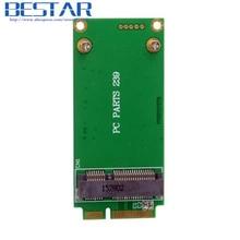 3×5 см адаптер mSATA карту до 3×7 см Mini PCI-e SATA SSD для Asus Eee PC 1000 S101 900 901 900A T91