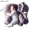 Yamala big size 60cm Infant Soft Appease Elephant Playmate Calm Doll Baby Toys Elephant Pillow Plush Toys Stuffed Doll