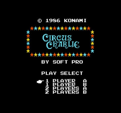Circus Charlie 60 Pin Game Card For 8 Bit Subor Game Player mickey mouse castle of illusion
