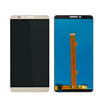 Display Lcd completo per Huawei Mate 7 MT7 MT7-TL10 MT7-TL00 MT7-UL00 MT7-L09 MT7-CL00 Schermo AAA