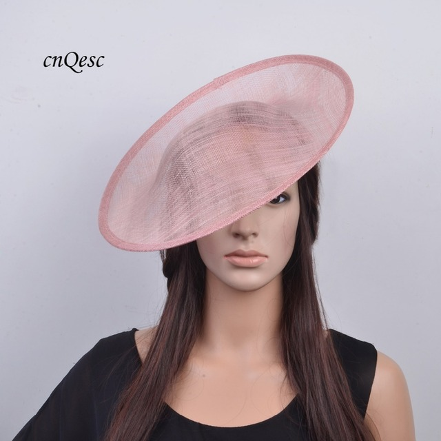 NEW Wholesale sinamay binding large saucer sinamay base fascinator hat  craft supply 4ceb171dad4