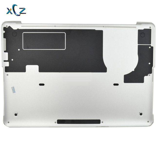 on sale 978b7 37e07 US $55.0 |New Lower Bottom Case Backplate Cover Aluminum Bottom Case for  MacBook Pro Retina 13
