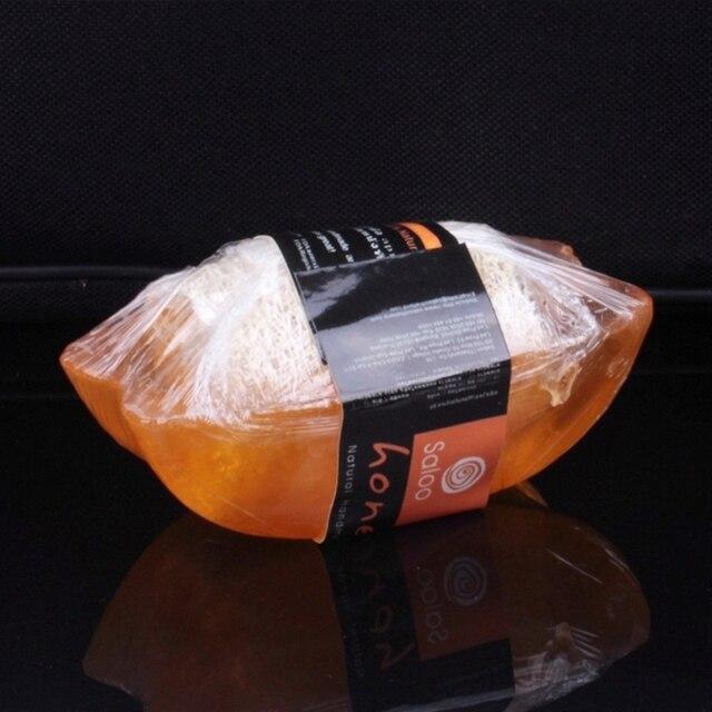 Bar Soap Aroma Multi Scents Herbal Scrub Whitening Remove Black Spots Skin Care 5