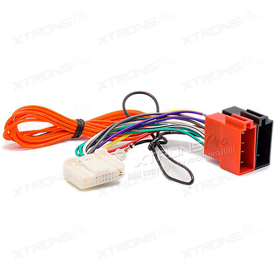 Car Audio Wire Diagram Codes Nissan Infiniti Factory Car Stereo