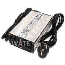 Зарядное устройство 58,8 в 4A, литий-ионная батарея, зарядное устройство для электрического велосипеда 14S 51,8 V для литий-ионной батареи