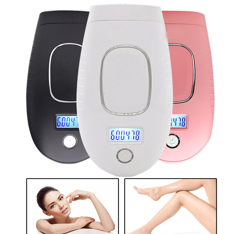 IPL Hair Removal Laser Epilator Women Photo Facial Hair Remover Body Epilator Laser Threading Machine Leg Depilation Device