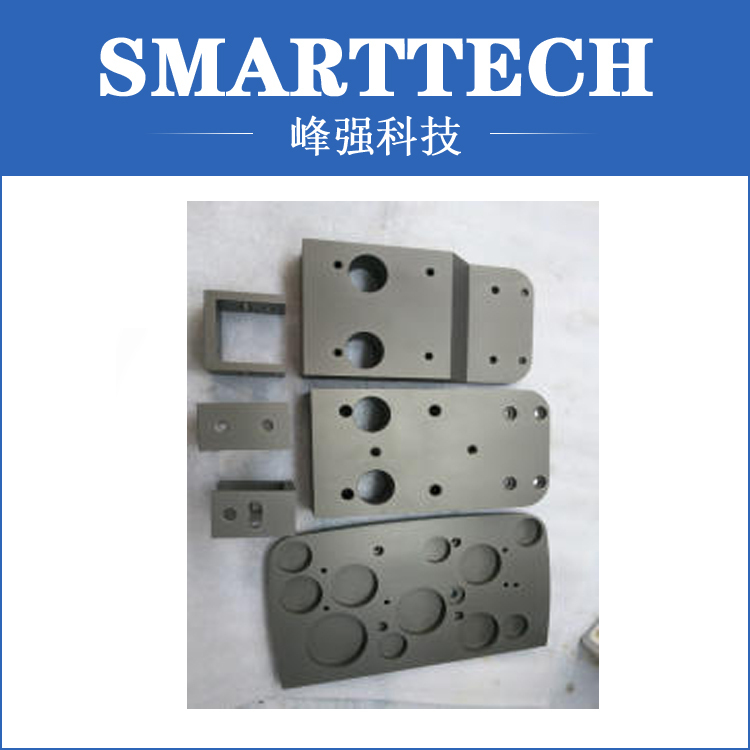 CUSTOM made sheet metal parts managing projects made simple