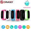Smart Bracelet H9 Smart Wristband  waterproof with Fitness Pedometer Bluetooth Smartband Call Reminder for Android iOS PK H6