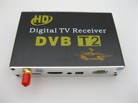 REDAMIGO 4 K DVB T2 H.264 MPEG4 Mobil Dijital TV Kutusu Harici USB DVB-T2 Araba TV Alıcısı Rus ve Avrupa & güneydoğu Asya CAR-T2