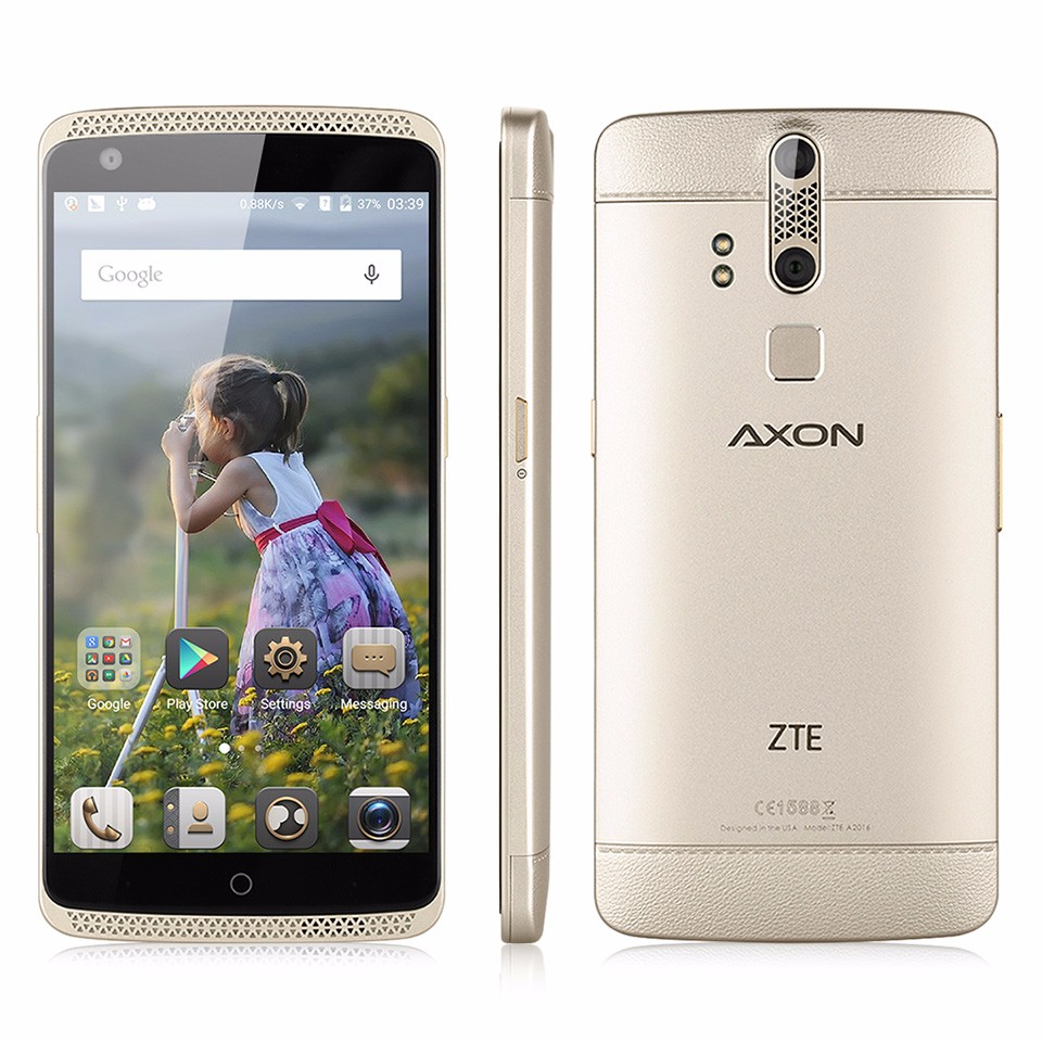 ZTE Axon Elite Specifications, Price Compare, Features, Review