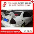 Универсальный Седан ABS Праймер Неокрашенный задний спойлер багажника для седана Универсальный Автомобильный крутой спойлер Lancer Shuma ect