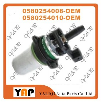 FUEL PUMP FOR FIT VW Jetta 1.8L Golf Passat 2.0L 0580254008 0580254010 1989-1995