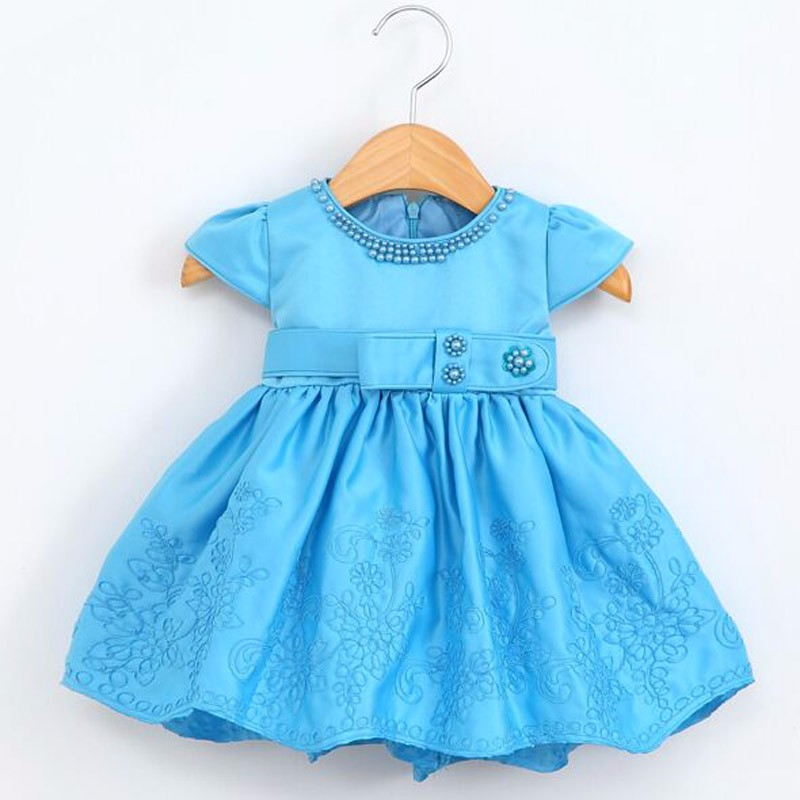 Girls Party Dress (6)