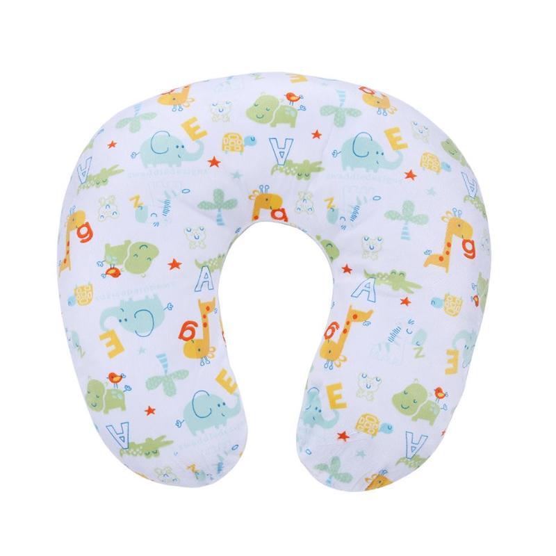 Подушки для беременных, кормящих грудью, кормящих детей, u-образная Подушка для сна для младенцев, кормящих грудью, маленький диван для беременных, поясная подушка - Цвет: A05
