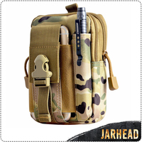 Tactical Molle Waist Bags Men Outdoor Sport Casual Waist Pocket Pack Purse Mobile Phone Case For