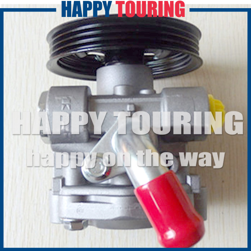 For Suzuki JIMNY Steering Pump Power Steering Pump 4PK 49100-81A40 4910081A40 New For Suzuki JIMNY Steering Pump Power Steering Pump 4PK 49100-81A40 4910081A40 New