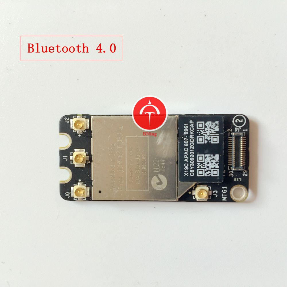 """AIRPORT BLUETOOTH 4.0 WIRELESS CARD for MacBook Pro A1278 13"""" Mid 2012 BCM94331PCIEBT4CAX(China)"""