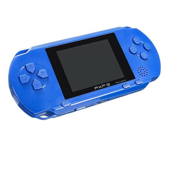 NEW 16 bit Handheld Game Console Portable Video Game 200+ Games Retro Megadrive PXP3