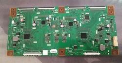 Original RUNTK CPWBX 0227FV Logic Board Speaker Accessories