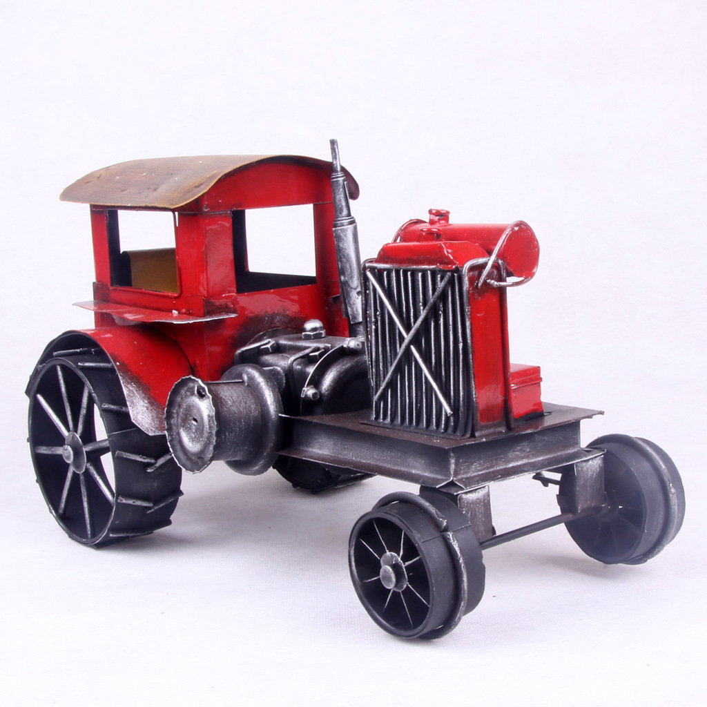 Chinese Antique Tractors : Popular tractor crafts buy cheap lots from