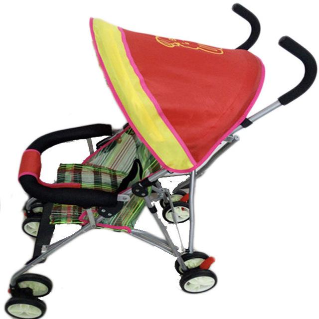2016 caliente venta tipo Basket cochecitos Continental cochecito de bebé cochecito accesorios