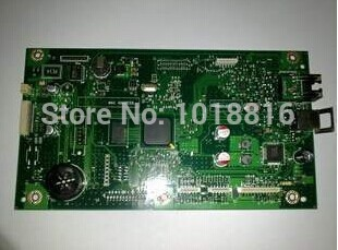 Free shipping 100% tested laser jet for HP M1536DNF Formatter Board CE544-60001 printer part on sale free shipping 100% tested laser jet for hp4350n formatter board q3653 69005 printer parts on sale