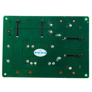 Image 5 - GHXAMP 680 ワット 2 ウェイクロスオーバー 1800 60hz 高音低音スピーカークロスオーバー 4 8ohm プロの舞台スピーカー 1PC