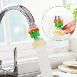 Donyummyjo 1pcs 360 degree rotation adjustable carbon 2 filtration water saving faucet filters sprayers.jpg 250x250